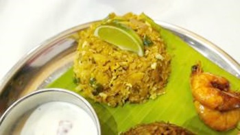TET on the Go- Tamilicious by Tamil Events at Southern Aroma