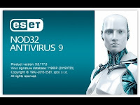 Eset Nod32 antivirus 9 username and password 2020