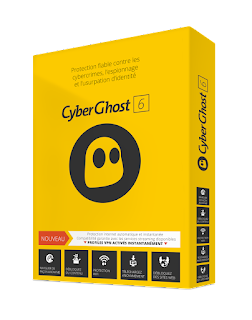 CyberGhost VPN 6.0.8.2959 Estable [Tutorial en PDF + Medicina] [Español]