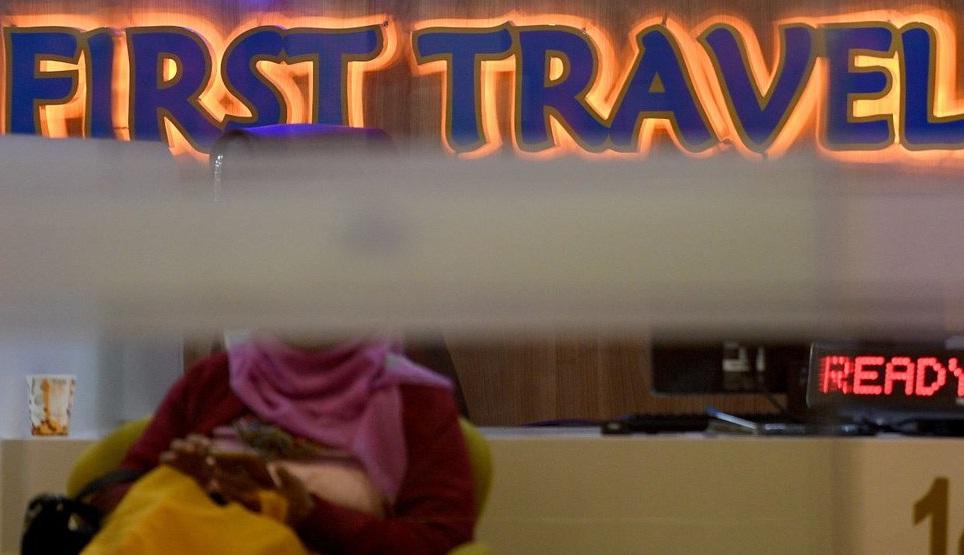 Bos First Travel Ditahan, Calon Jemaah Bingung Tuntut Kemana