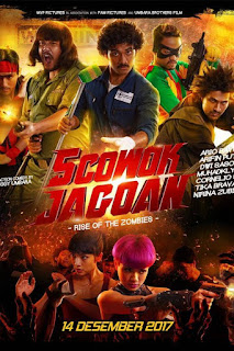 Download 5 Cowok Jagoan (2017) WEBRip