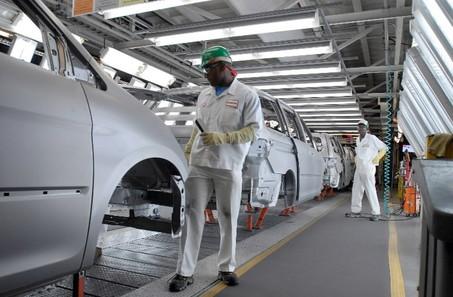 Honda Greensburg Indiana >> Lean Reflections: Ten Honda Manufacturing Facilities in ...