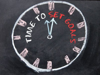 Лучшее время для целеполагания - начало года! А вы уже определили свои цели на год?