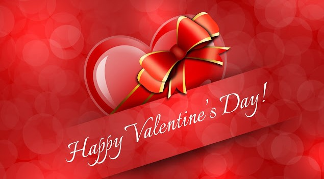 Valentines Day 2017 Whatsapp Messages, SMS, Status