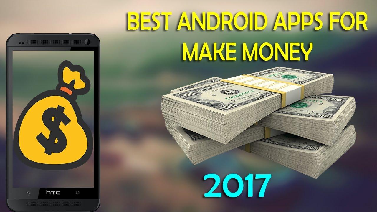 5 Aplikasi Penghasil Uang Terbaik Di Android Grow