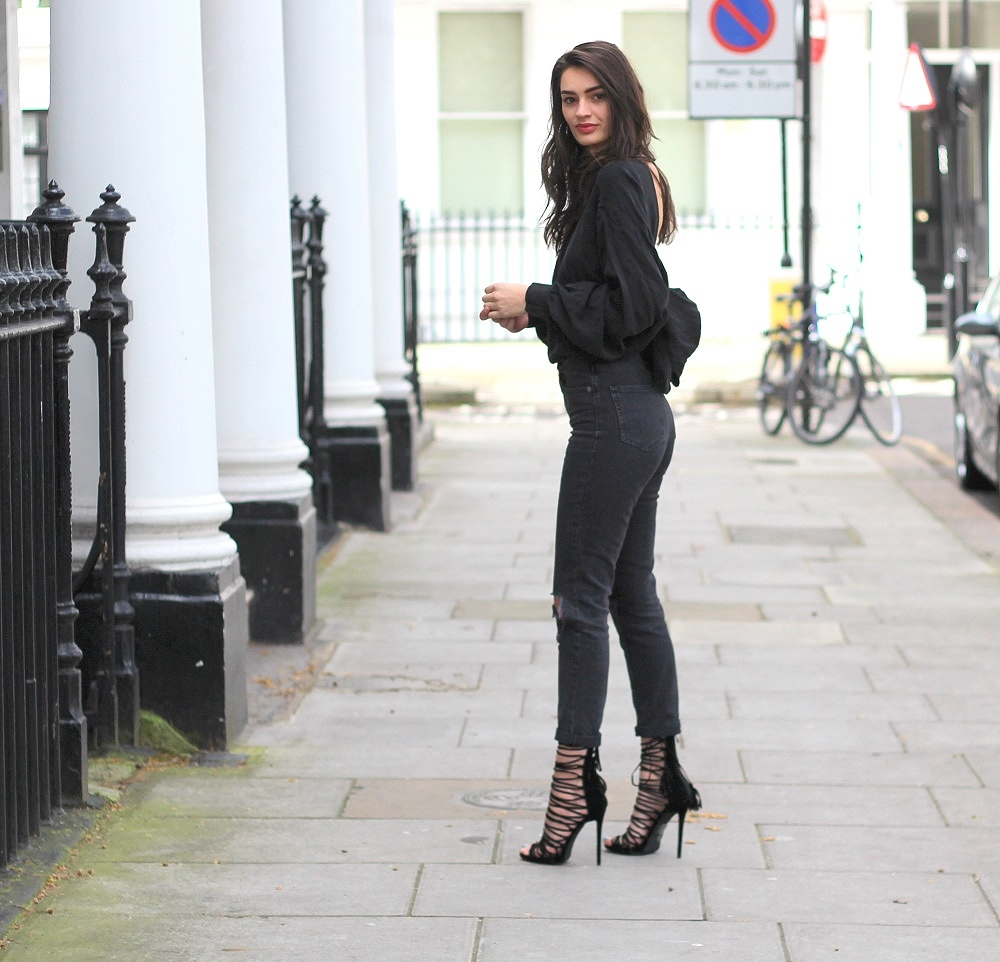 london street style personal style