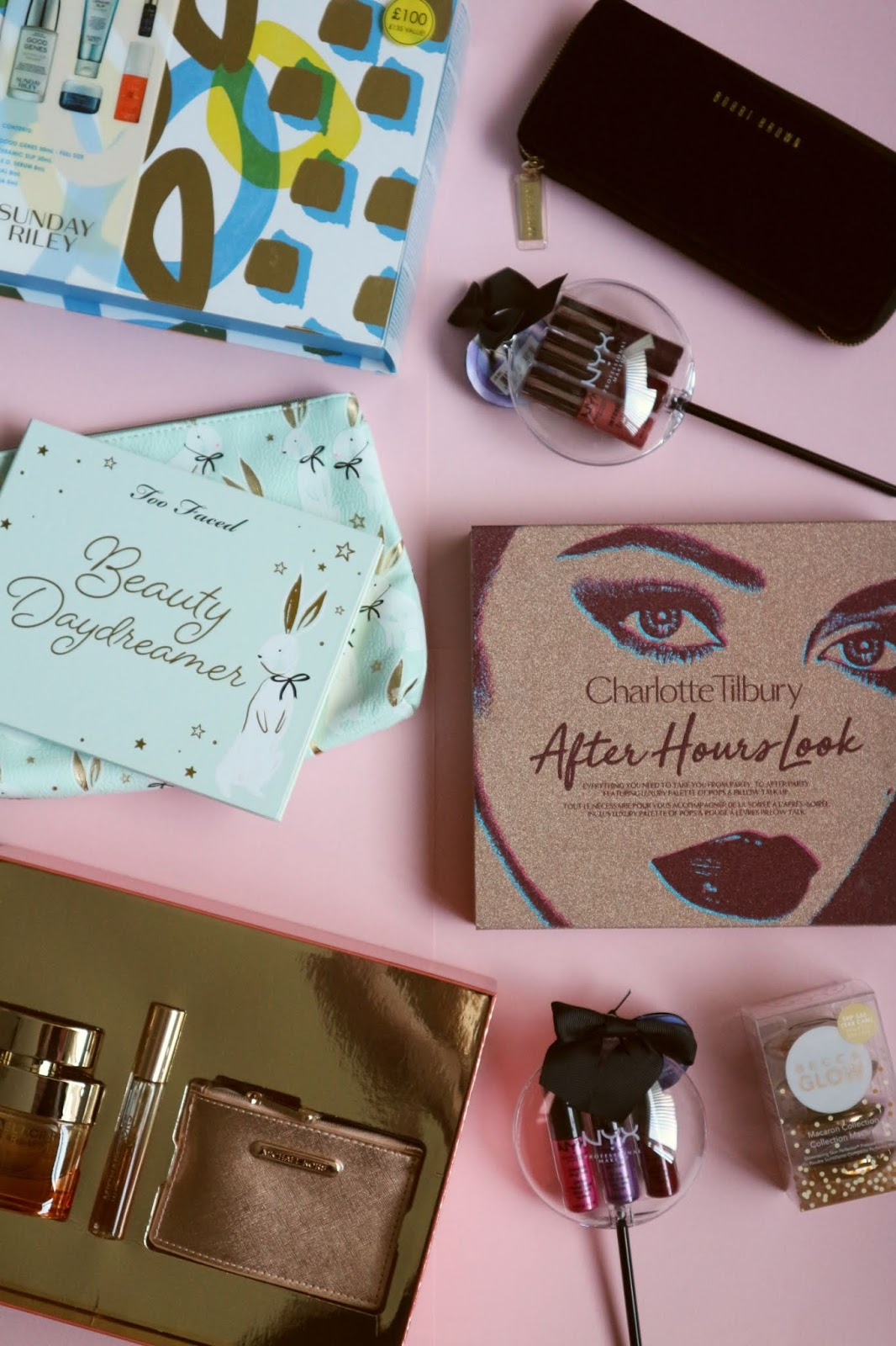 The Top 10 Beauty Gift Sets This Year (For Every Budget): Christmas ...