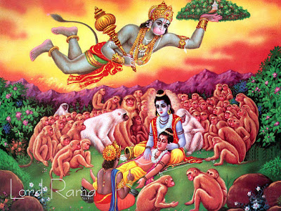 Ram-Ramayan-hanumanveera