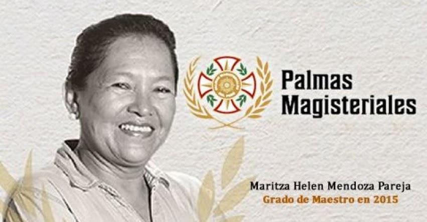 PALMAS MAGISTERIALES 2017: Máximo reconocimiento del estado al docente cierra inscripción de candidatos el 28 de abril