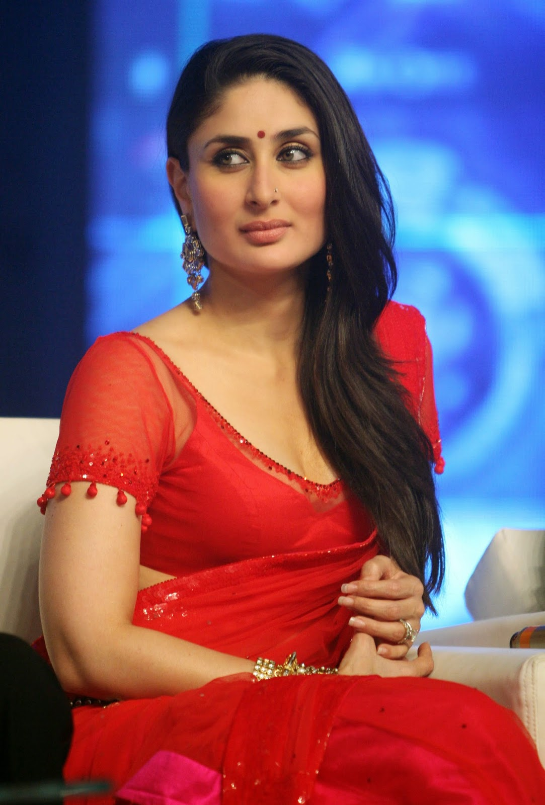 High Quality Bollywood Celebrity Pictures Kareena Kapoor -6515