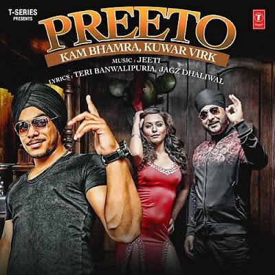 Preeto (2016) - Kam Bhamra, Kuwar Virk
