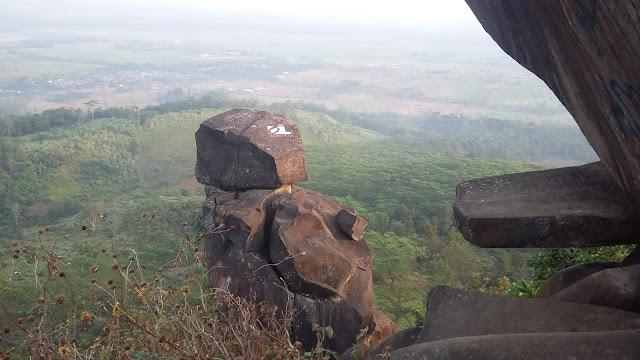 Jelajah Batu Agung Explore Tegal