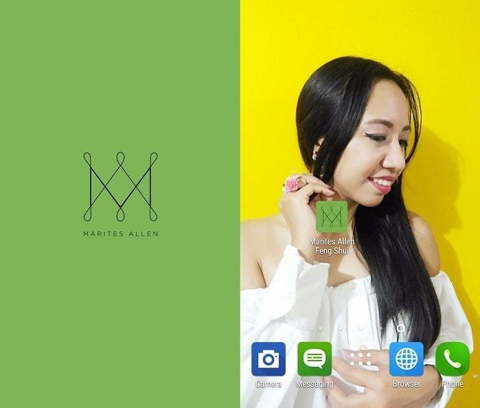 Review: Marites Allen Feng Shui App