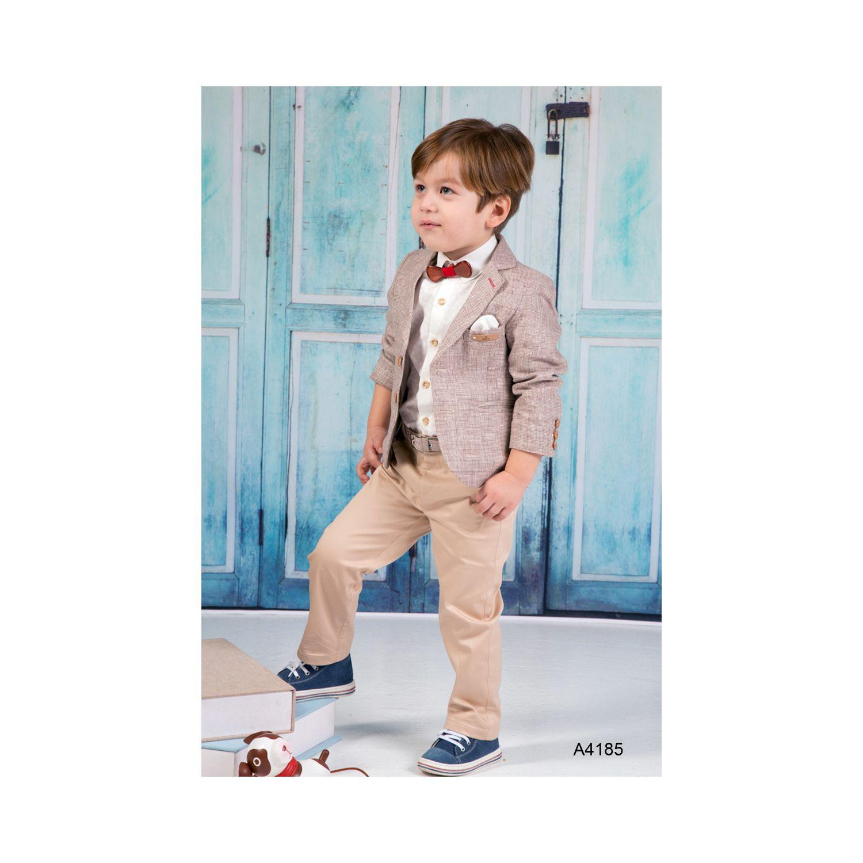 ec621b2921c Βαπτιστικό κοστούμι για αγόρι Α4185   preciousandpretty.gr