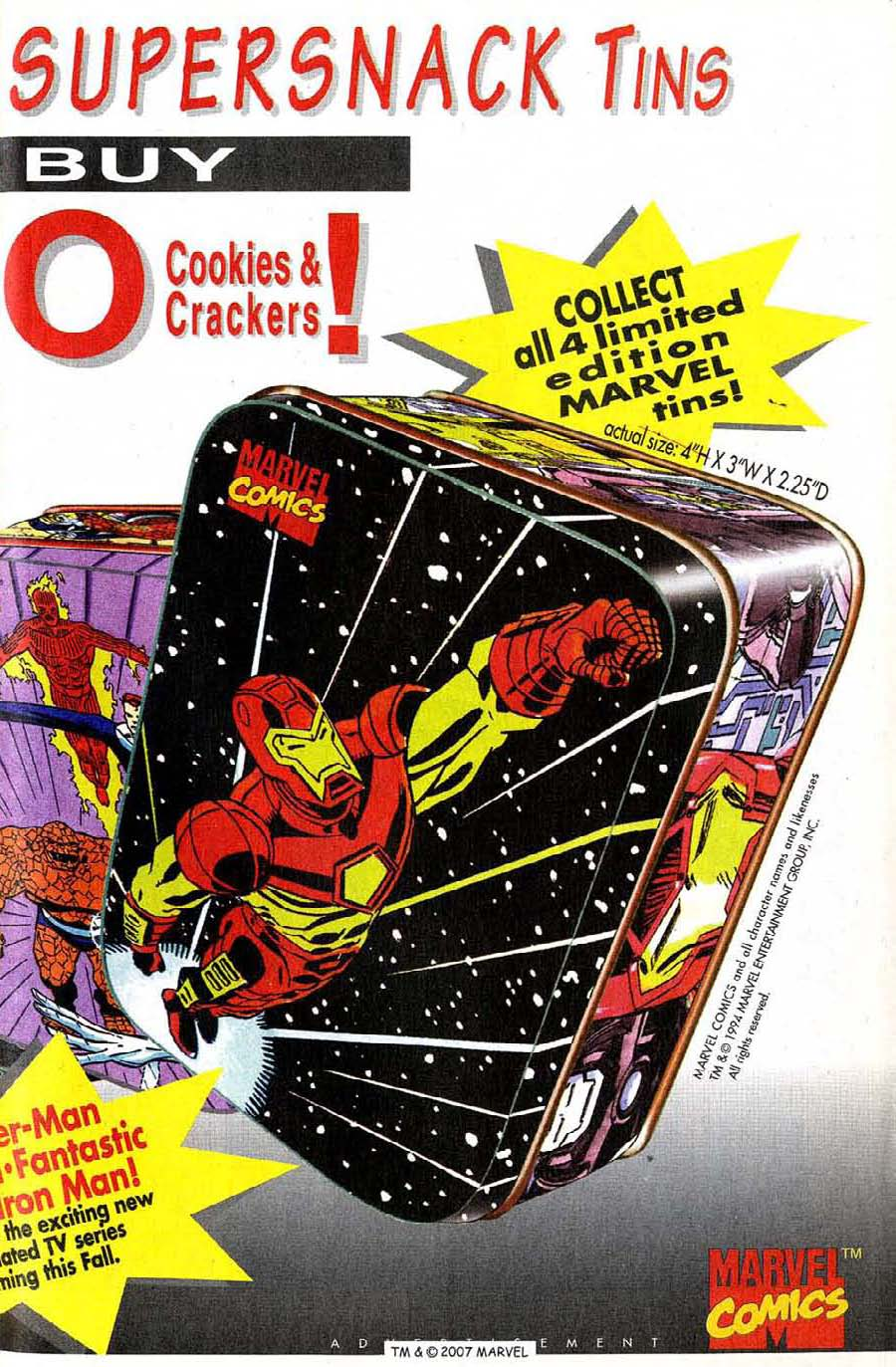Read online Silver Surfer (1987) comic -  Issue #97 - 27