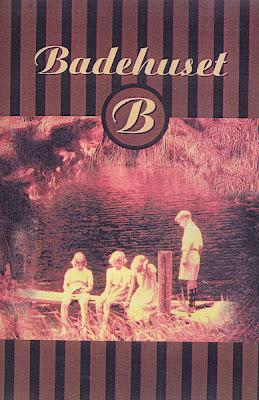 Баня / Badhuset. 1989.