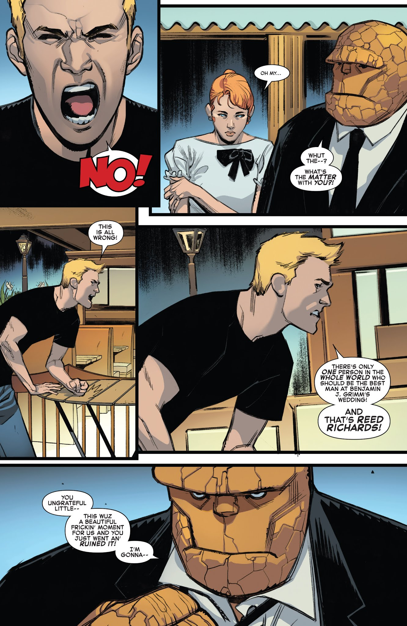 Fantastic Four (2018) #1 #16 - English 26