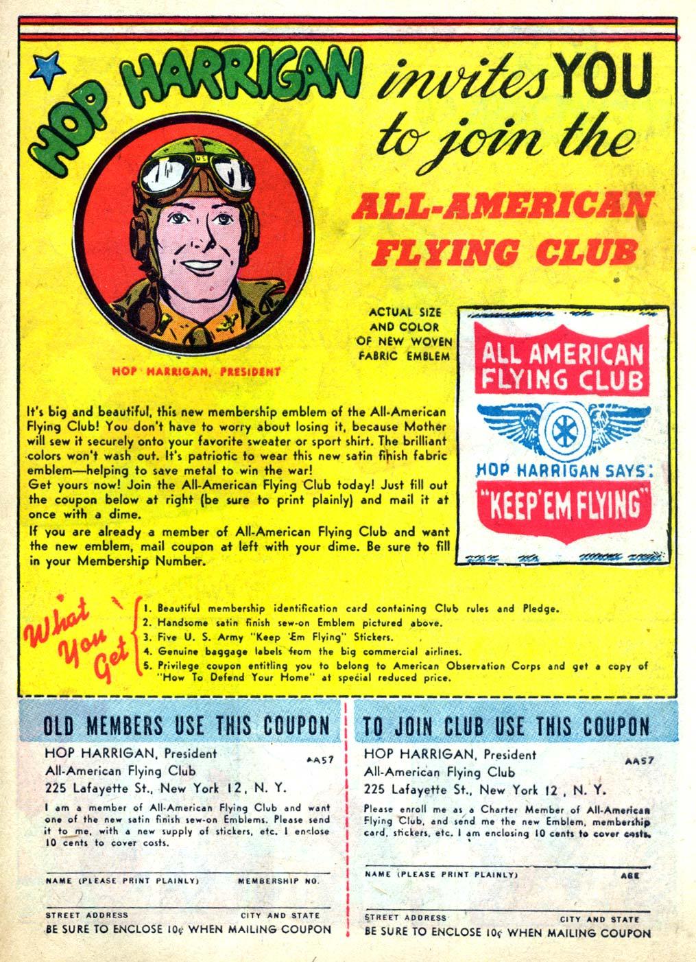 Read online All-American Comics (1939) comic -  Issue #57 - 49