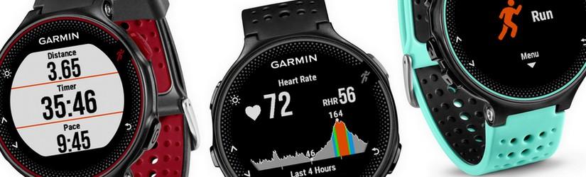 Reloj GPS - Forerunner 235