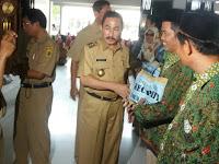 Ribuan Guru TPQ Dapat Tunjangan Dari Pemerintah Kabupaten Pati