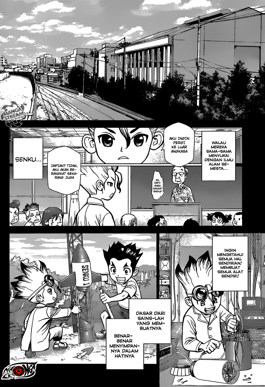 Dr Stone Chapter 42-9
