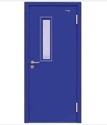 Pintu Besi Tahan Api Fire Door