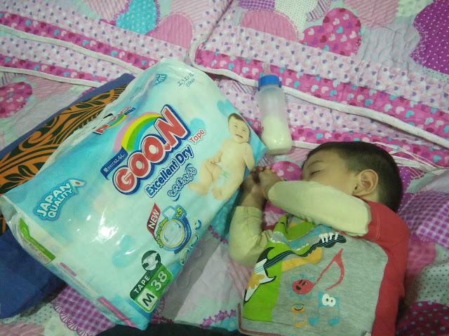 Lazada Big Baby Fair 2016
