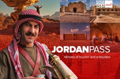 Jordan Pass, la mejor opción para ir a Jordania