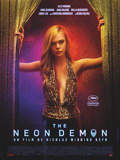 Crítica - The Neon Demon (2016)