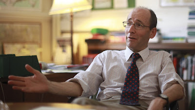 Andrew Tyrie Stands Down as MP and from the Treasury Select Committee: Where Will He Land and Who Will Replace Him?