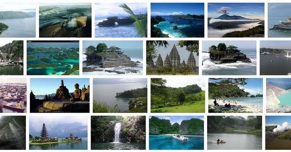1000 Daftar Tempat Wisata Seluruh Indonesia Seluruh Wisata