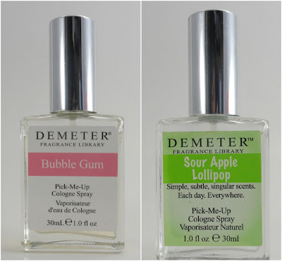 Demeter - Bubble Gum + Sour Apple Lollipop