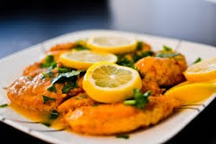 Delicious Easy Chicken Francese Recipe