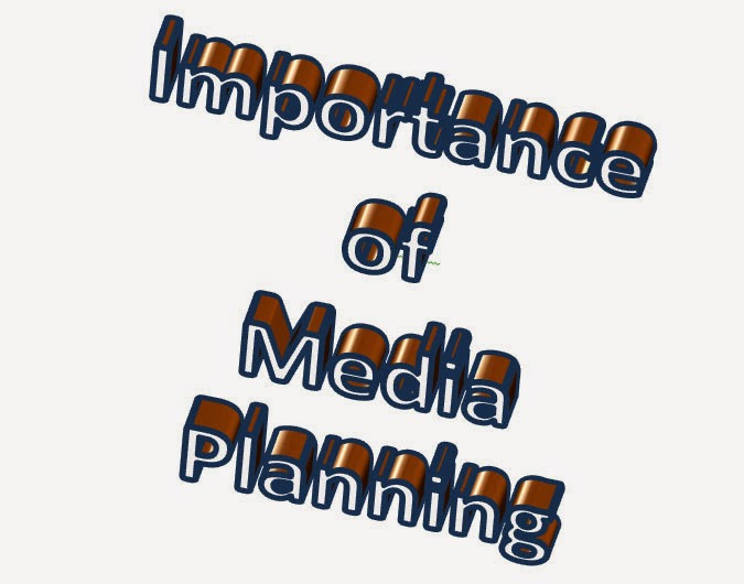 Importance of media planning