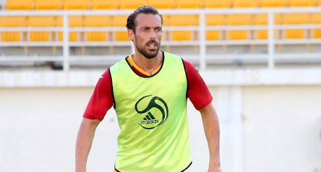 Mantan gelandang klub Spanyol, Villarreal B, Victor Herrero (sumber foto : jawapos.com)