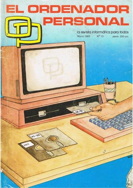 El Ordenador Personal #13 (13)