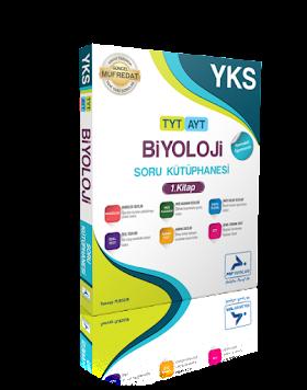 Paraf TYT AYT Biyoloji Soru Kütüphanesi PDF