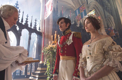 Tom Hughes and Jenna Coleman in the TV series Victoria (21)