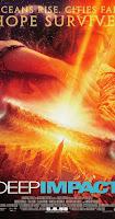 Deep Impact, impacto profundo, cine, peliculas