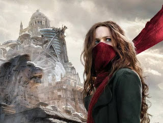 Download Mortal Engines (2018) Full Movie  - Dunia21