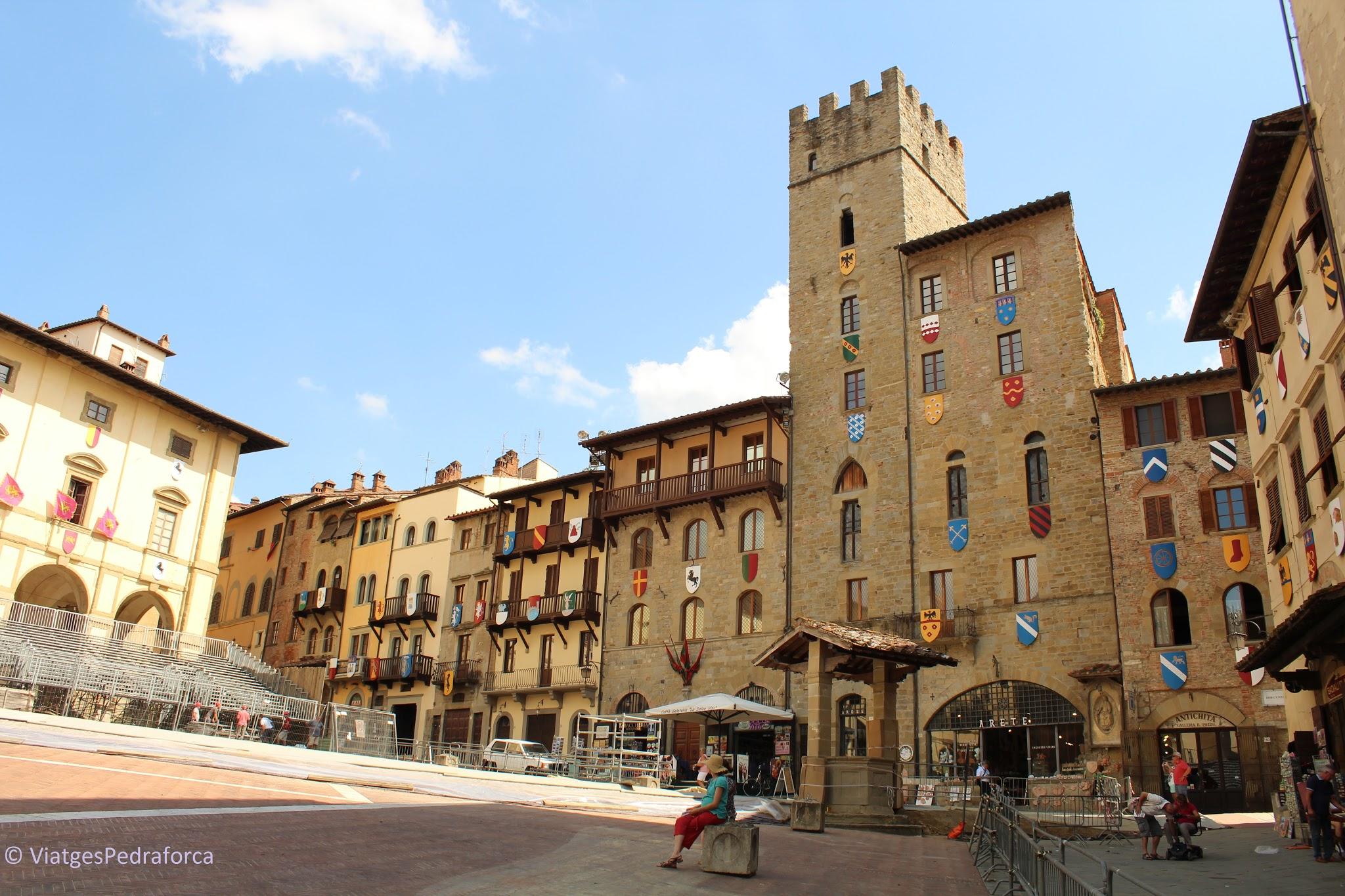 Toscana, etruscs, arqueologia, Itàlia