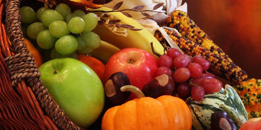 Τα φρέσκα φρούτα μειώνουν τον κίνδυνο εμφάνισης υψηλού σακχάρου