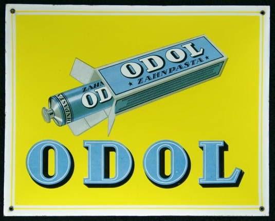Alasan mengapa pasta gigi disebut odol  angkatigabelas