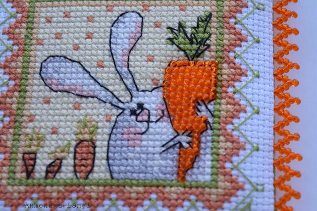 Год кролика. Восточный гороскоп от PANNA