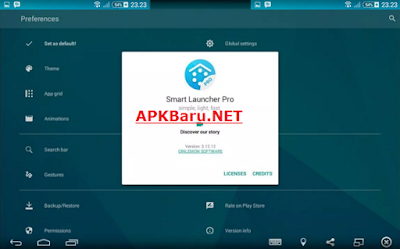 Smart Launcher Pro 3 v3.24.07 Apk Latest Version
