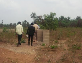 ibadan farmer rape girl abedo village moniya