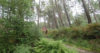 Asturias, Aventuras a Caballo.
