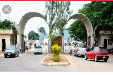 Federal Polytechnic Bauchi Set to embark On Internal Strike....
