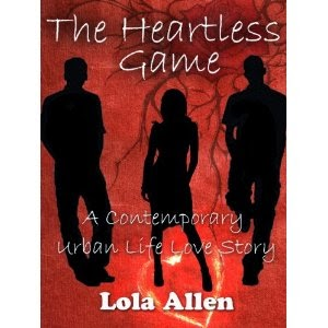 the heartless game, lola allen