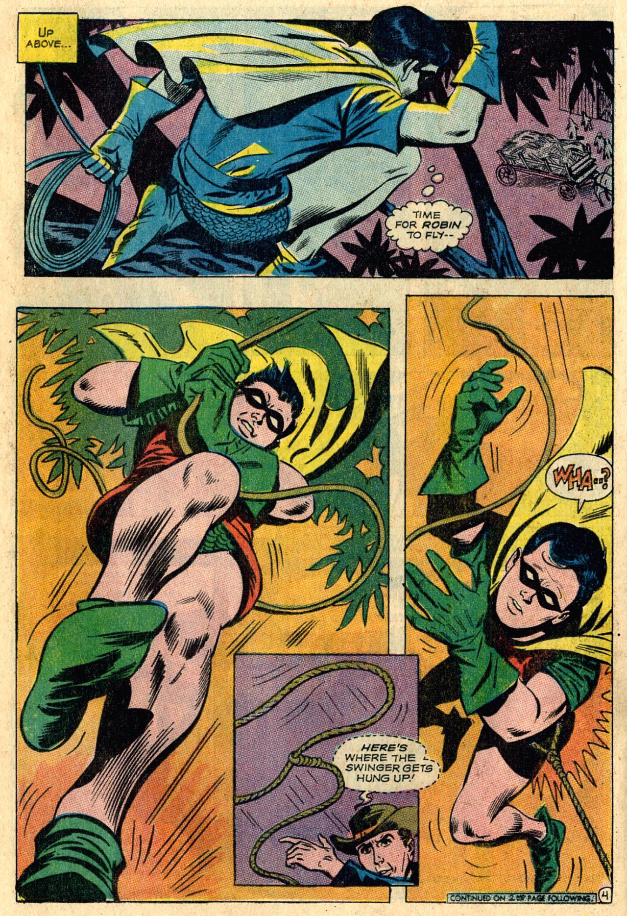 Detective Comics (1937) 386 Page 23